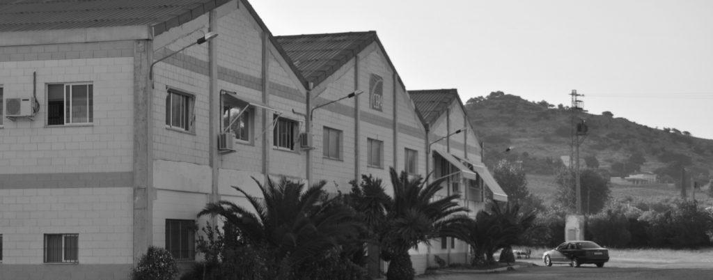 Cepa Fabrik Spanien