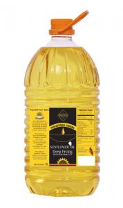 5L Sonnenblumenöl Kanistre