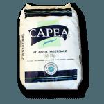Capea Meersalz 25kg Sack