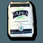 25kg Mittelmeersalz Sack